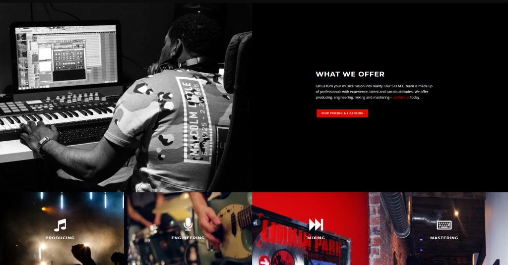St. louis website design