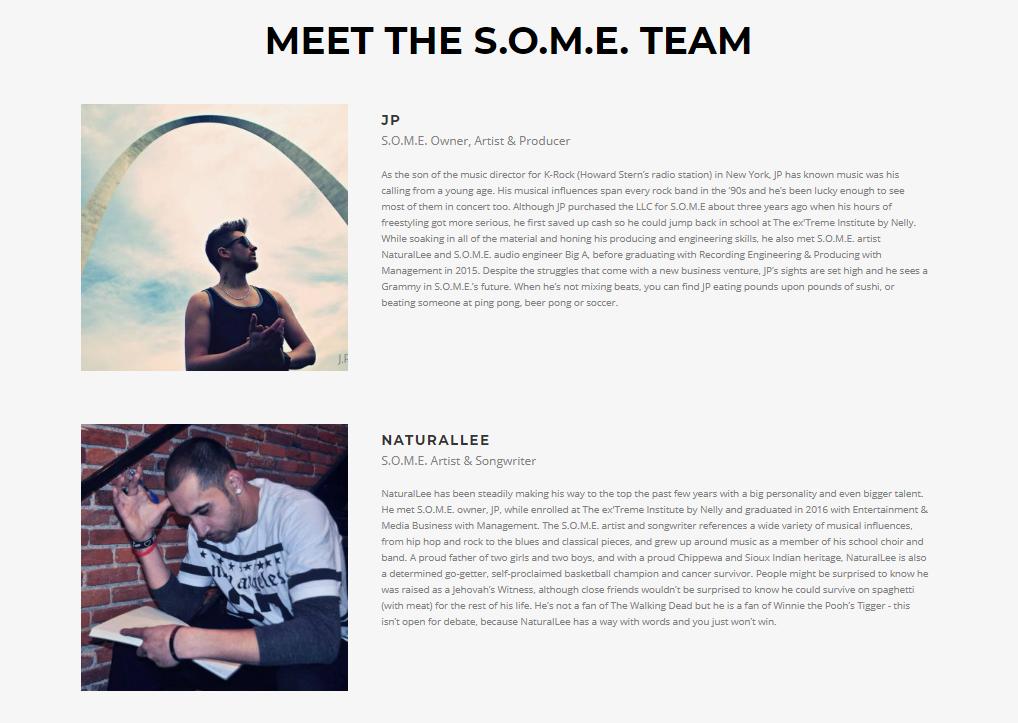 St. Louis web design