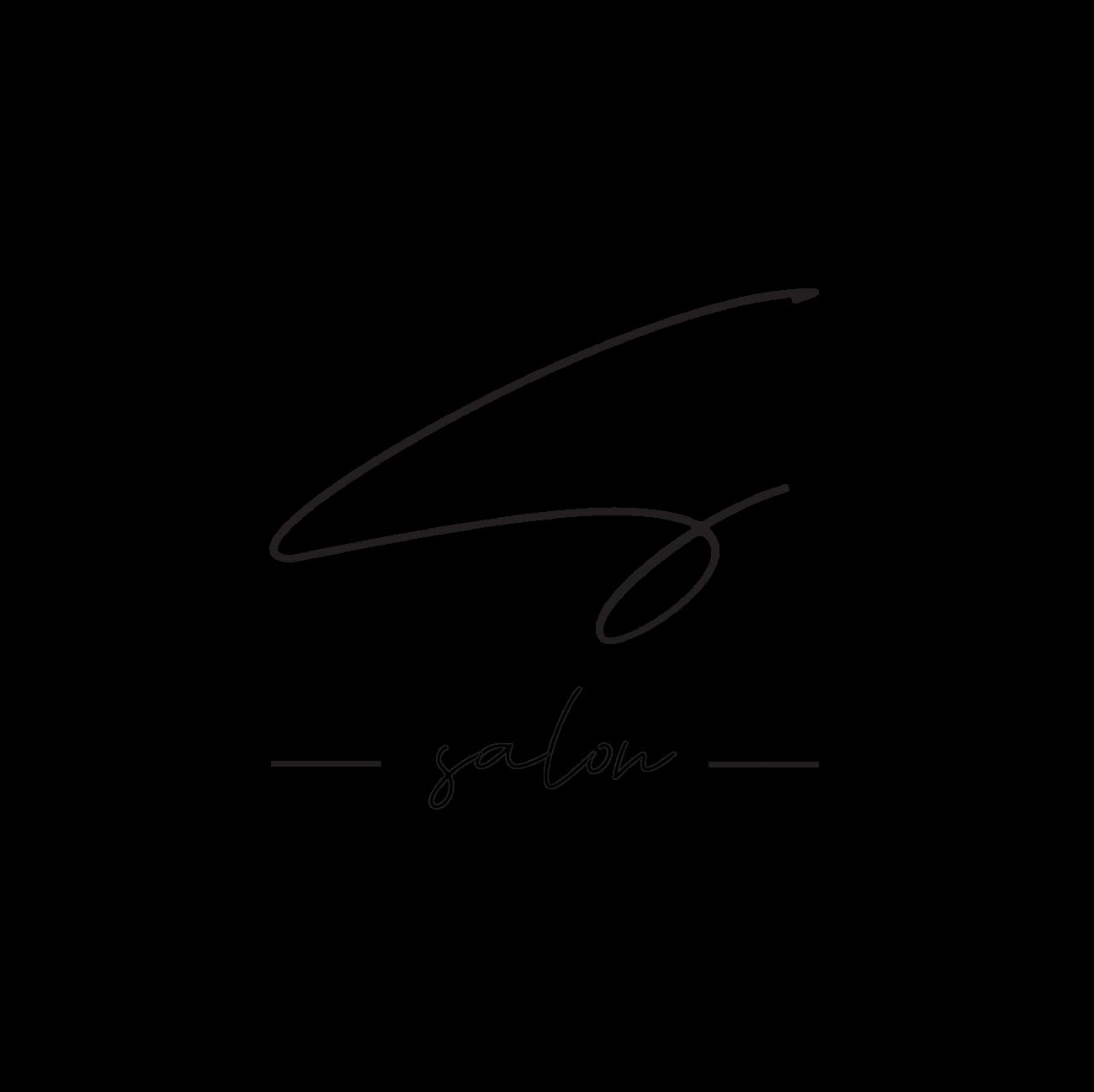 Secondary Logo - Black